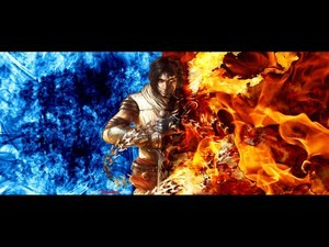 Prince of Persia, ice and fire