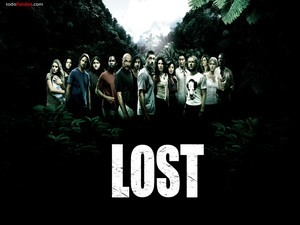 The characters of Lost