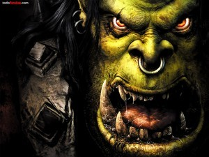 World of Warcraft ogre