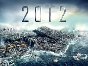 2012, the movie