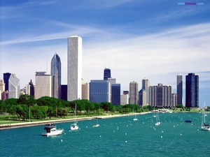 Lake Michigan (Chicago)