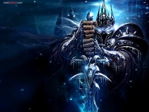 Death Knight (World of Warcraft)