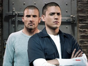 Scofield Brothers of Prison Break