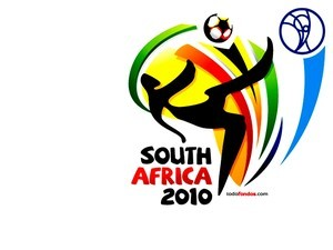 Logo of FIFA World Cup South Africa 2010