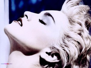 True Blue (Madonna)