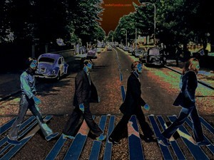 "The Beatles: ""Abbey Road"""
