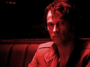 Bill Compton (Stephen Moyer) in True Blood