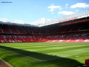 Old Trafford (Manchester United Stadium)