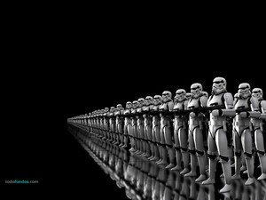 Imperial Stormtroopers (Star Wars)