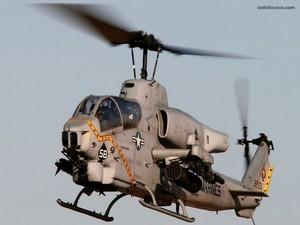 Bell AH1 Cobra