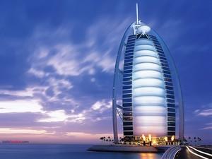 Burj Al Arab (Jumeirah, Dubai)