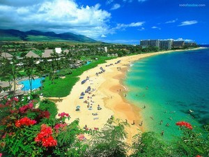 Kaanapali Beach (Hawaii)