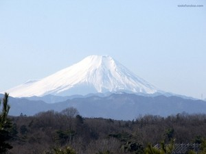 Mount Fuji (Japan)