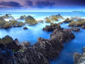 Porto Moniz (Madeira Island, Portugal)