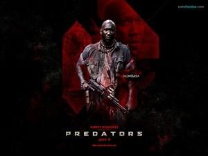 Predators, of Robert Rodriguez