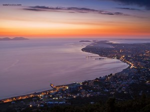 Vlora City (Albania)