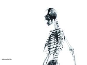 Music for your bones