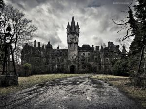 Castle of Decay