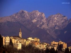 Belluno (Italy)