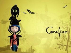 Coraline, the film