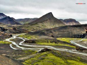 Landmannalaugar (Iceland)