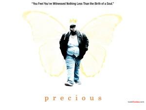 Precious, the film