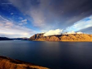 Lake Hawea (New Zealand)