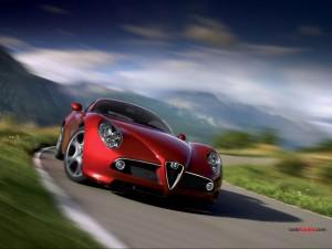 Sportive Alfa Romeo