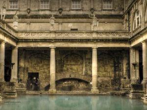 Roman Baths (Bath, England)