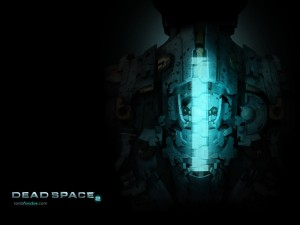 Dead Space 2 - Neon