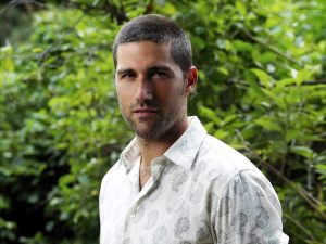 Matthew Fox (actor)