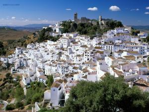 Casares (Málaga, Spain)