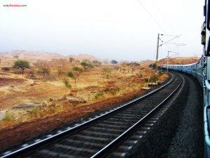 Parallel railways