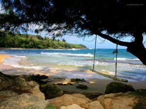 Moloa'a Beach (Hawaii)