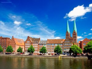 Lübeck (Germany)