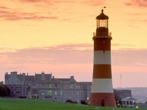 Smeaton's Tower (Plymouth, England)