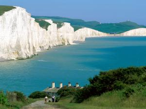 Seven Sisters Cliffs (Sussex)