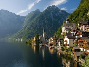Hallstätter See Lake (Austria)