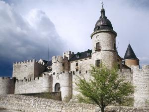 Simancas Castle