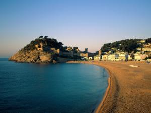 Tossa de Mar (Girona, Spain)