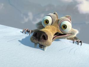Scrat (Ice Age)