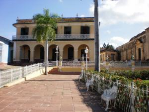 Historic Centre of Trinidad, Cuba