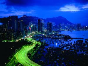 Hong Kong accelerated