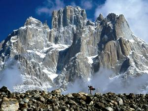 The Trango Towers (Pakistan)