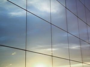 Mirror windows