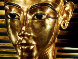 Funeral Mask of Tutankhamen