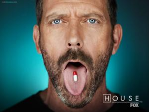 House M.D. in Fox TV