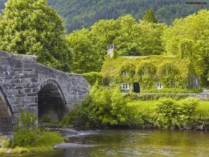 Llanrwst (Wales)