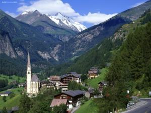 Heiligenblut (Austria)