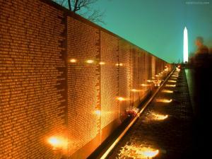 Vietnam Veterans Memorial (Washington D.C.)